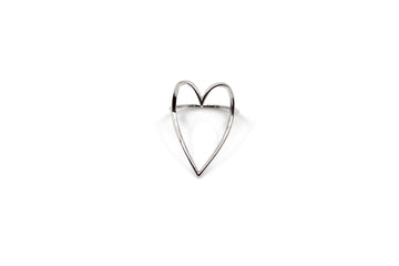 Lovestruck Ring (Silver)