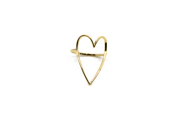 Lovestruck Ring (Gold)