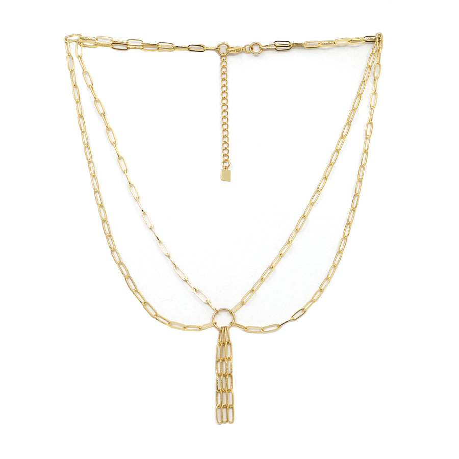 Lenna Layered Necklace