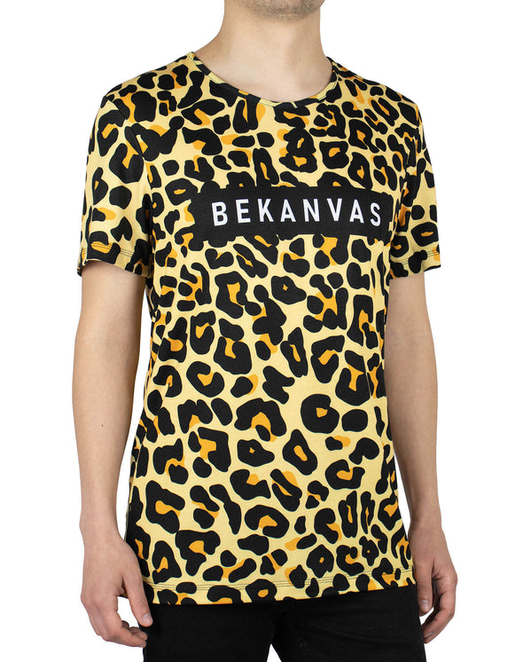 animal camiseta polera bekanvas tienda online shop