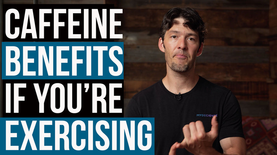 Caffeine and Pre-workout Formulas May Increase Strength, Power