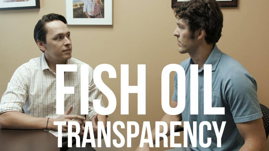 What to Look for When Purchasing Fish Oil