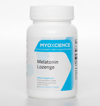 Melatonin Lozenge
