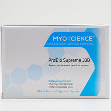 Probio Supreme High Potency Probiotic | Dairy Free | Stain Specific |