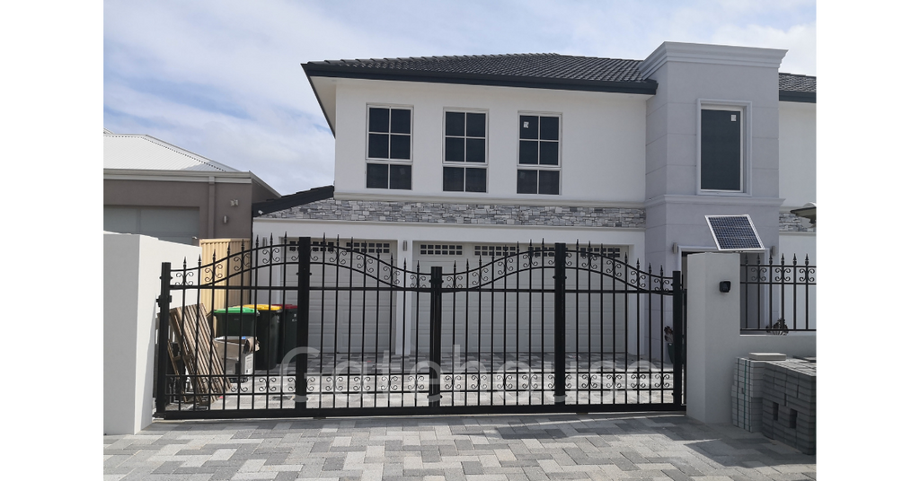 Automatic Electric Gate Maintenance and Servicing Guide