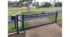 How to Maintain Your Sliding Gate Motor