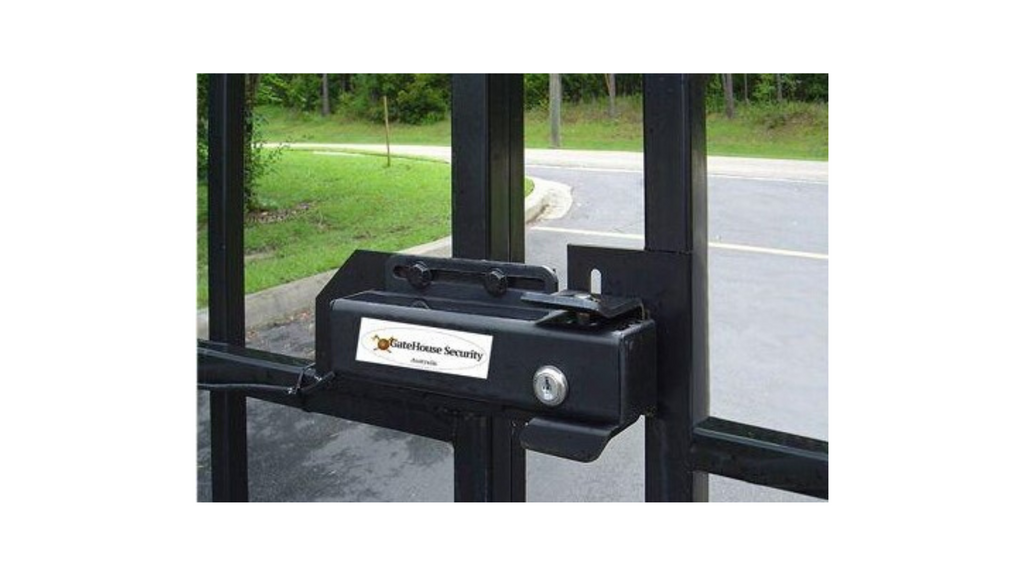 Should You Need Locks on Your Electric Gates