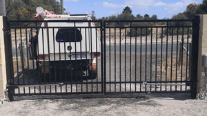 Techniques Of Managing The Problems Of Electric Gates