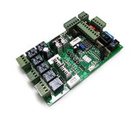 Ahouse Underground Actuator PC Board