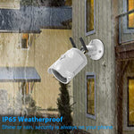 3G/4G Indoor/outdoor WiFi GSM Security Camera