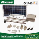 Ahouse Double solar .. KIT . Up to 3 Meters /gate EM3+
