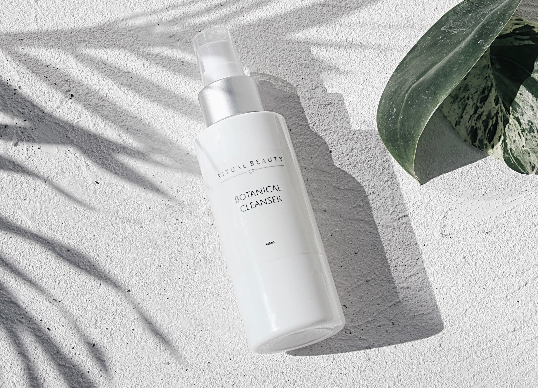 BOTANICAL CLEANSER 60mL
