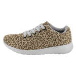 Animal Print Unisex Running Shoes