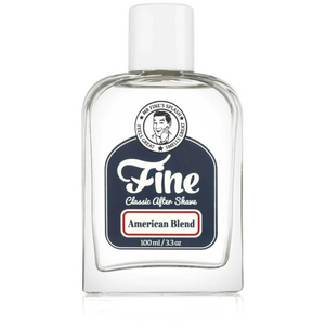 Fine Accoutrements AMERICAN BLEND Aftershave Splash