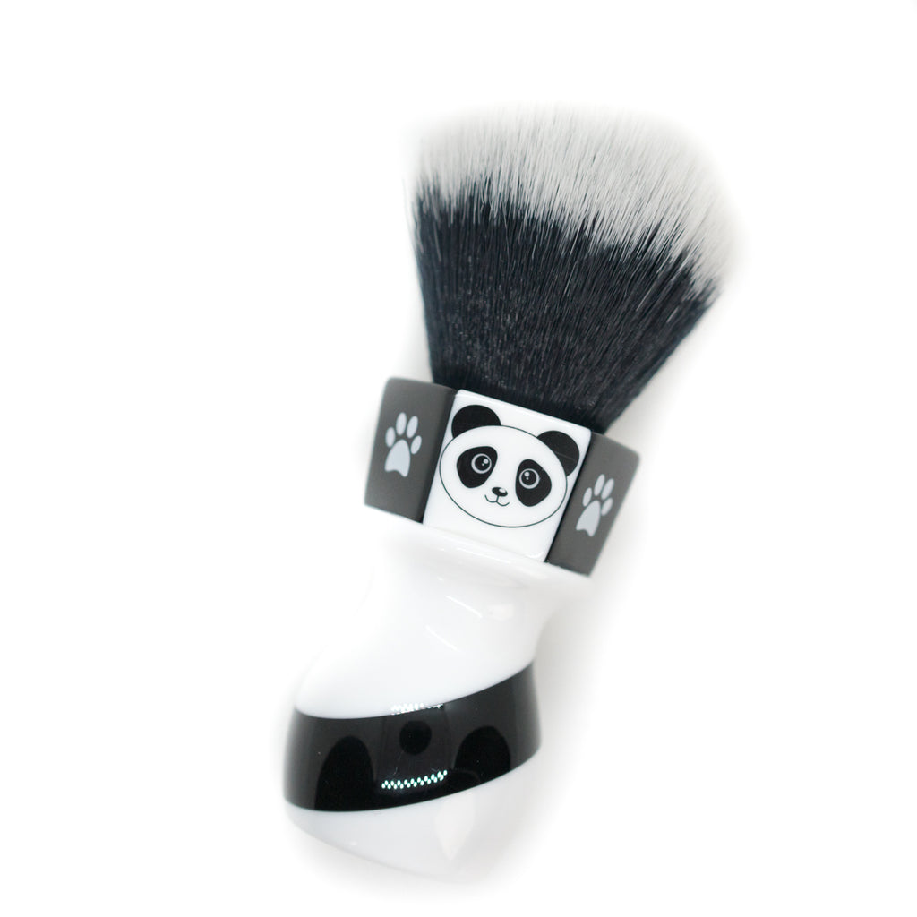 Shaving Brush YAQI Panda 24mm Synthetic