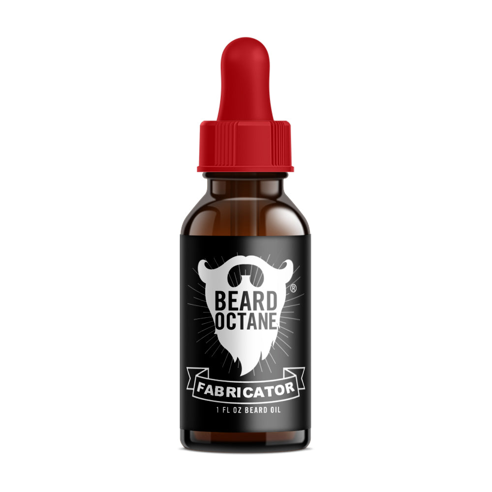 Beard Octane BEARD OIL Fabricator