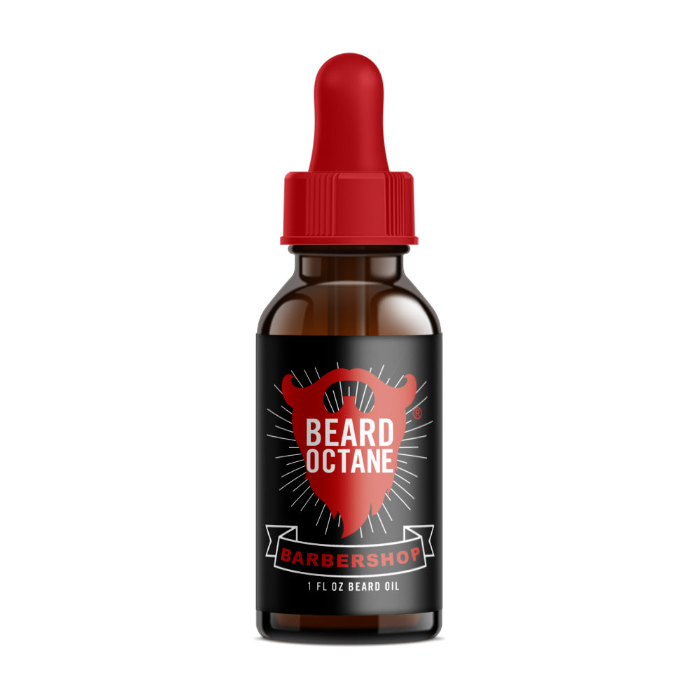 Beard Octane BEARD OIL Barbershop