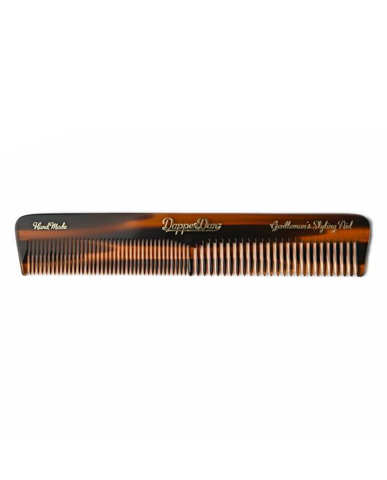 Dapper Dan SAWCUT STYLING COMB (6.7IN)