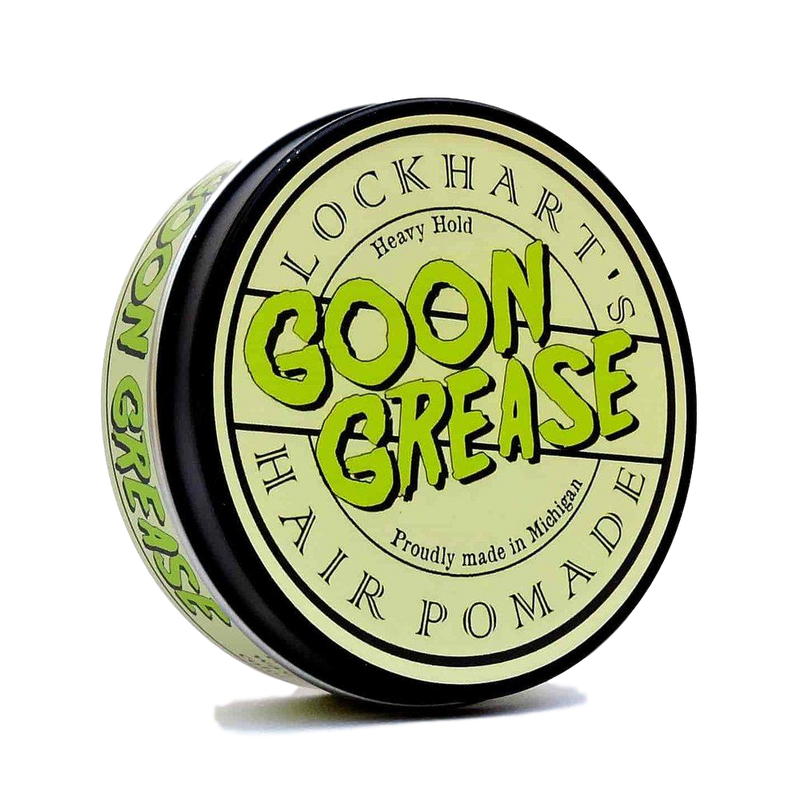 Lockhart's Authentic Grooming GOON GREASE HEAVY HOLD