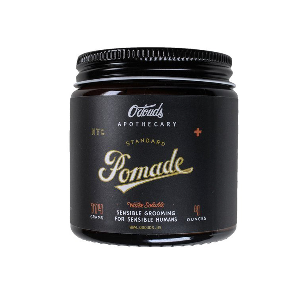 O'DOUDS APOTHECARY STANDARD POMADE