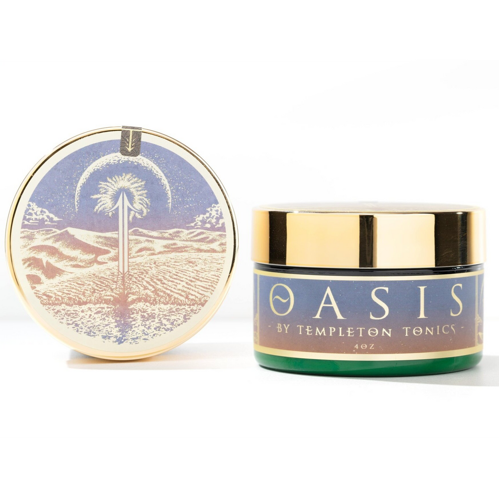 Templeton Tonics OASIS CLAY