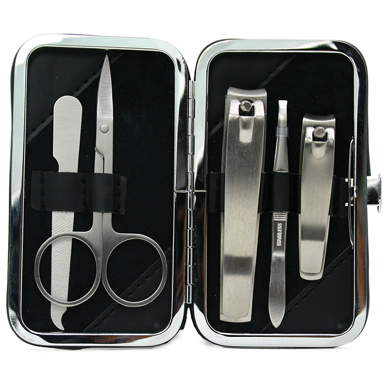 Rockwell Razors STAINLESS STEEL MANICURE SET