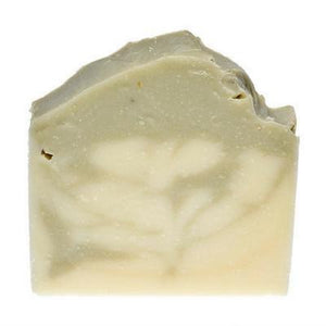 Buck Naked Soap Bar SHEA BUTTER FRENCH GREEN CLAY