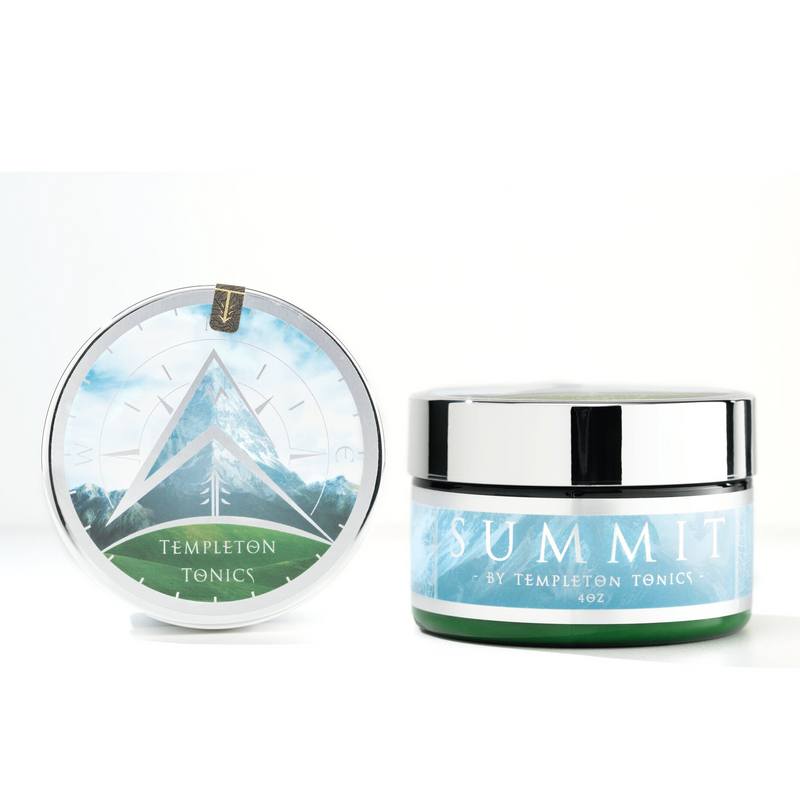 Templeton Tonics SUMMIT POMADE