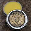 Mammoth Beard MOUSTACHE WAX