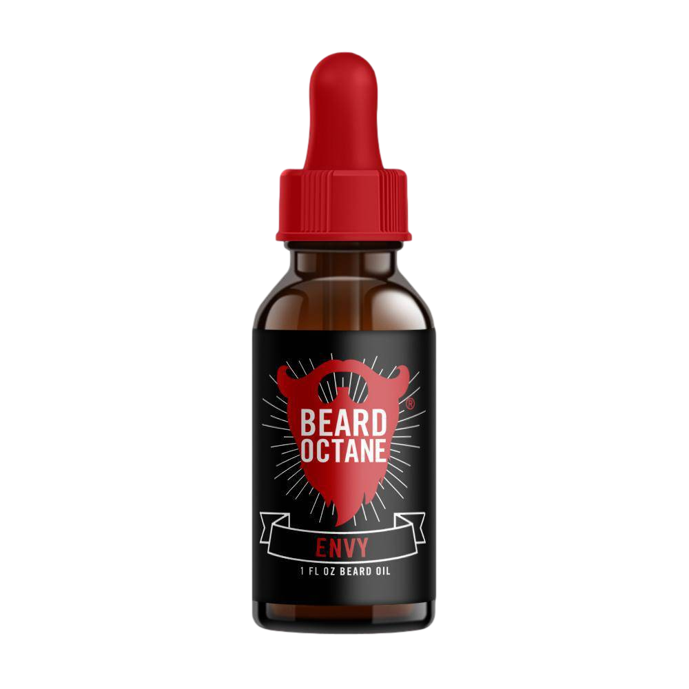 Beard Octane BEARD OIL Envy