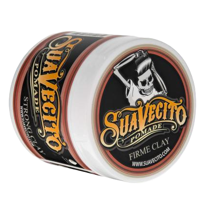 Suavecito STRONG HOLD CLAY
