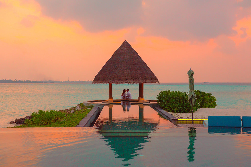 Some Of The Most Exotic Honeymoon Destinations.
