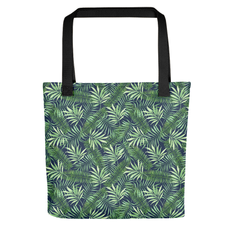 Tropical - Reusable Utility Tote