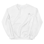 DVNK - Embroidered Crewneck Sweater