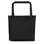 Black DVNK - Reusable Utility Tote