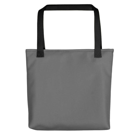 Grey - Reusable Utility Tote