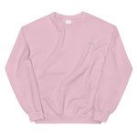 DVNK - Embroidered Crewneck Sweater - DVNK Collective