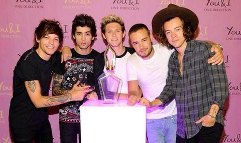 perfume you and i one direction