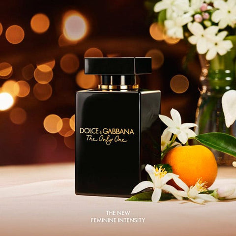 perfume dolce gabbana the only one mujer