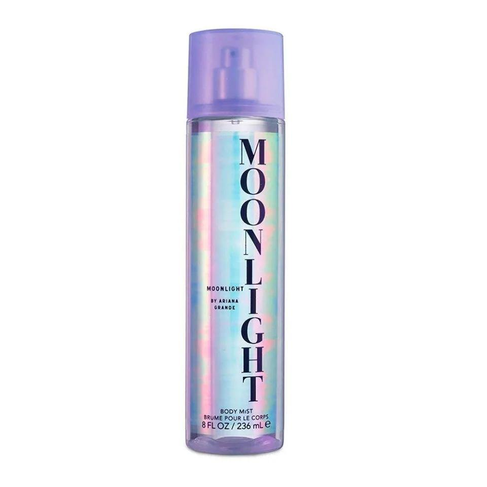 Body Mist Moonlight para Mujer de Ariana Grande 236mL