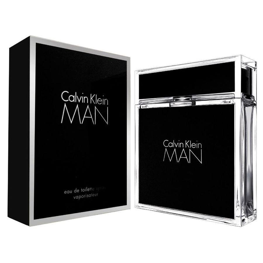 Calvin Klein Man for Men by Calvin Klein 100ML