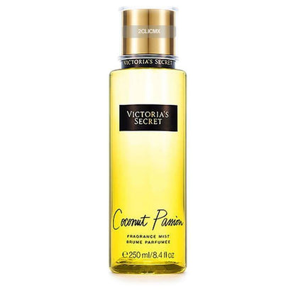 Fragrance Mist Coconut Passion para Mujer de Victorias Secret 250 ML - Arome Mexico