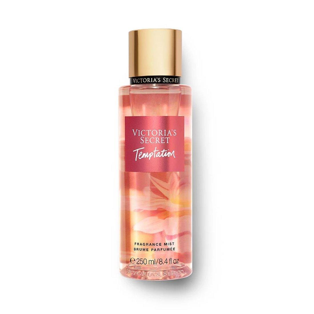 Fragrance Mist Temptation para Mujer de Victoria's Secret 236ML