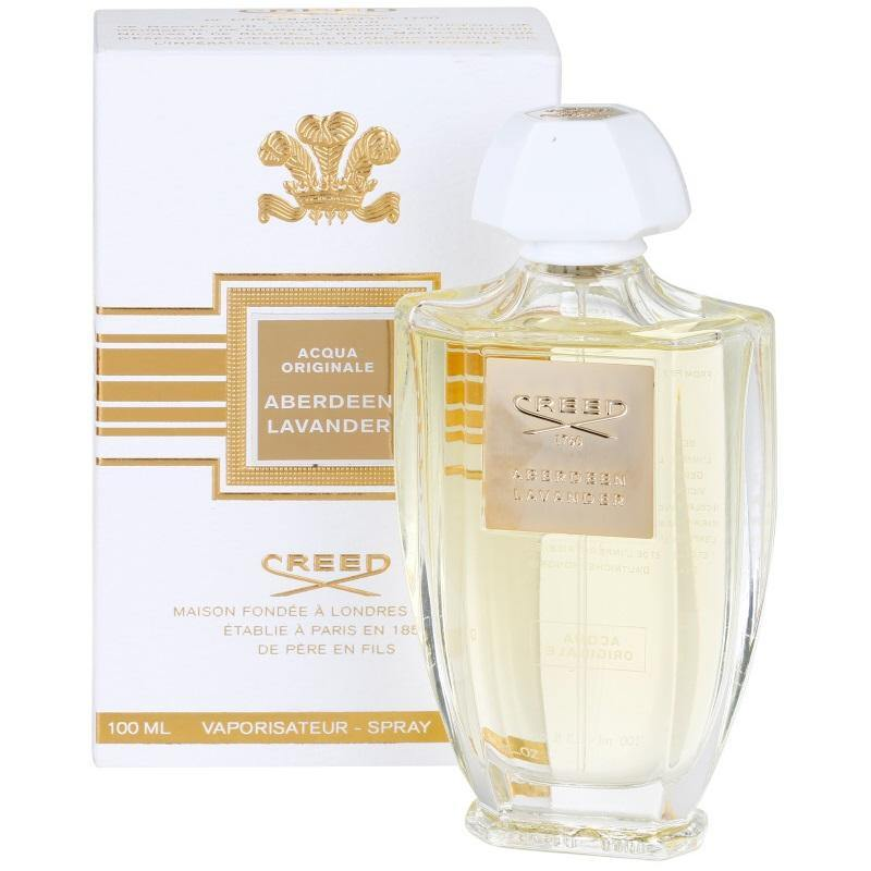 Perfume Aberdeen Lavender Unisex de Creed Acqua Originale 100ml