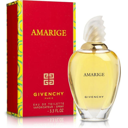 Perfume Amarige para Mujer Givenchy Eau de Toilette 100ml - Arome Mexico