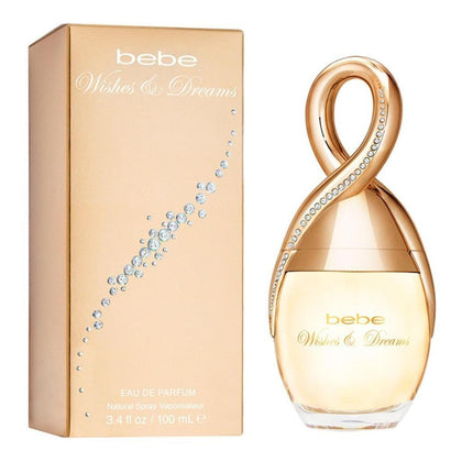 Perfume Bebe Wishes and Dream Para Mujer de Bebe Eau de Parfum 100ml - Arome México