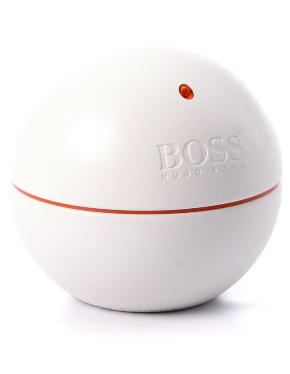 Perfume Boss In Motion White Edition para Hombre de Hugo Boss 90ML