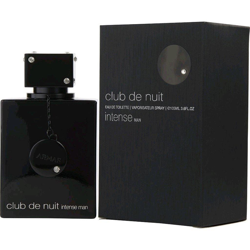 Perfume Club de Nuit Intense Man para Hombre de Armaf EDT 105ML