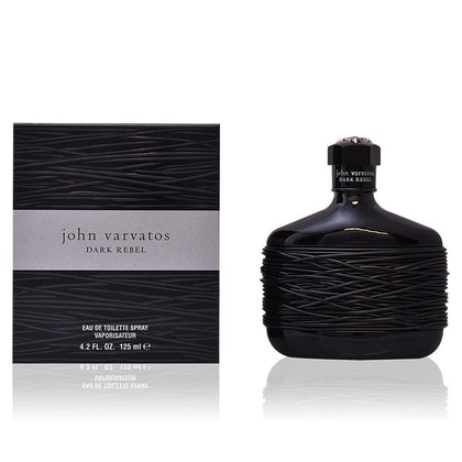 Perfume Dark Rebel para Hombre de John Varvatos edt 125mL - Arome Mexico