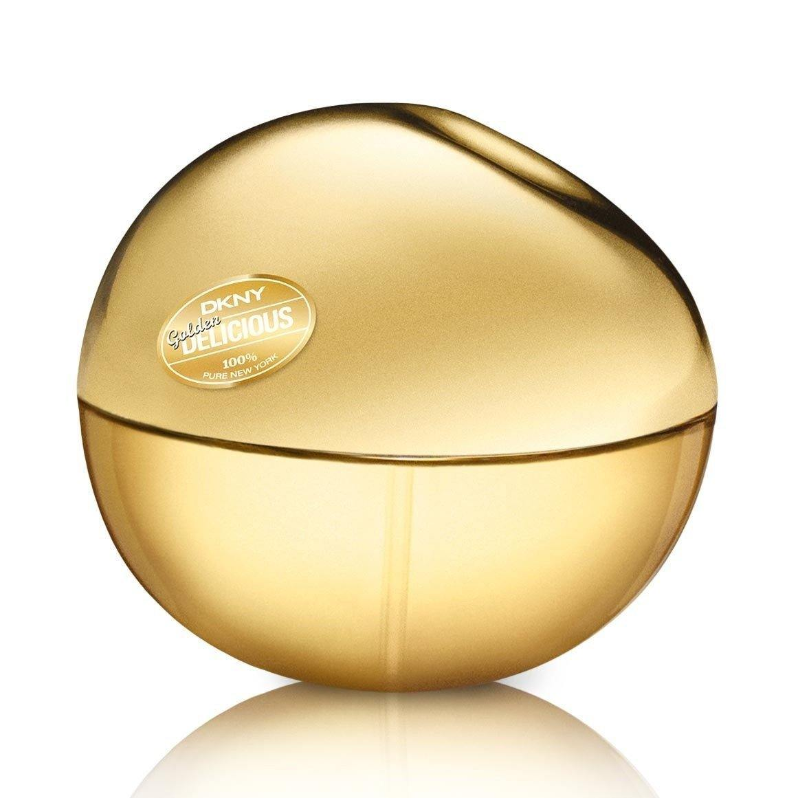 Perfume DKNY Golden Delicious para Mujer de Donna Karan EDP 100ML